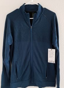 Lululemon Engineered Warmth Jacket, NWT